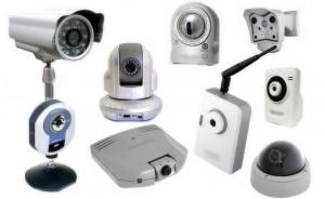 IP kamerák teljes listája