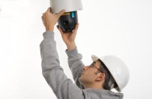 megfigyelő rendszerek, kamerák javítása