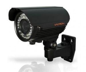 HD- Megapixel IP kamerák