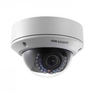 Hikvision DS-2CD2712F-IS IP Dome