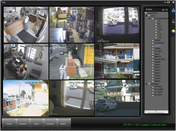 Identivision 720P HD