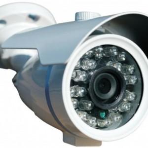 Identivision IHD-L104F AHD kamera