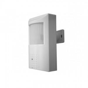 IIP-P100WAC mozgásérzékelőbe rejtett IP kamera