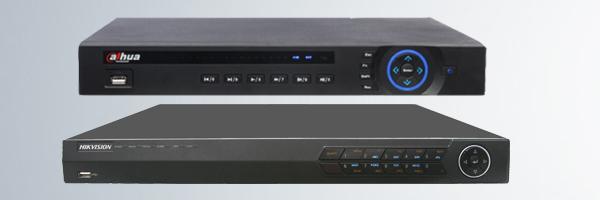 Hálózati rögzítő (NVR)