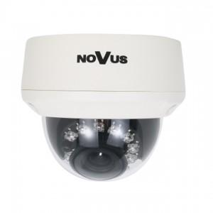 Novus NVIP-4DN5042V/IRH-2P 4MP Dome IP kamera,