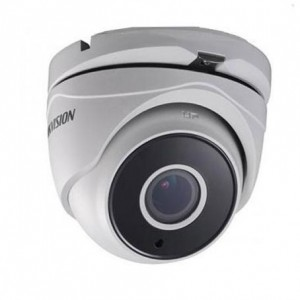 Hikvision DS-2CE56D7T-IT3Z Dome HD-TVI kamera, kültéri
