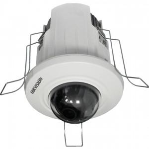 Hikvision DS-2CD2E20F 2 MP álmennyezetbe süllyeszthető IP kamera