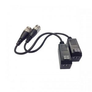 Hikvision DS-1H18S balun HD-TVI kamerákhoz, 2db/csomag
