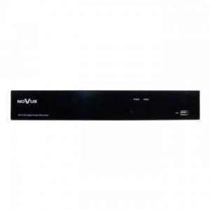 Novus NHDR-3104AHD-II 4 csatornás AHD rögzítő