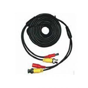 Eonboom EN-CPV18 BNC+DC táp kábel
