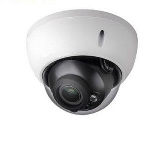Dahua IPC-HDBW2320R-VFS IP Dome kamera kültéri, 3 MP, (2048x1536) Felbontás, Varifokális, (2,7 -12mm) Lencsével