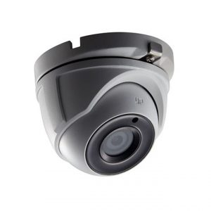 Hikvision DS-2CE56D0T-IT3 fekete HD-TVI dome kamera