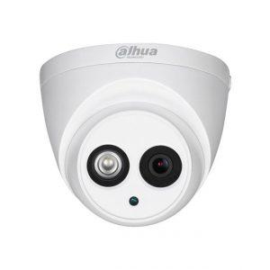 Dahua HAC-HDW2221EM-A Turret HD-CVI kamera, kültéri, 1080P, 3,6mm, IR50m