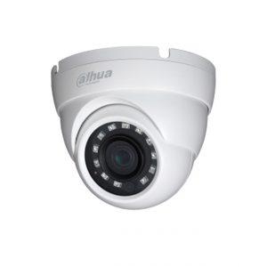Dahua HAC-HDW1000M-0360B-S3 Turret kamera, kültéri, 720P, 3,6mm, IR20m