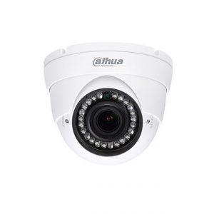 Dahua HAC-HDW1200R-VF-S3 Turret kamera, kültéri, 1080P, 2,7-12mm, IR30m