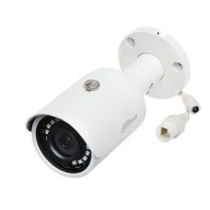 Dahua IPC-HFW1220S-S3 IP Bullet kamera, kültéri, 2MP, 3,6mm