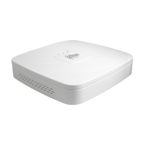 Dahua NVR4116-8P-4KS2 NVR, 16 csatorna, H265, 80Mbps rögzítési