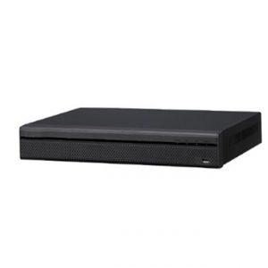 Dahua NVR4216-4KS2 NVR, 16 csatornás rögzitő, 200/Mbps rögzítési sávszélesség