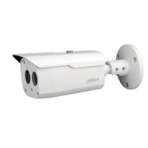 Dahua IPC-HFW4431B-AS IP Bullet kamera, kültéri, 4MP, 6mm, H265+, IR50m