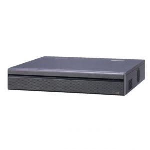 Dahua NVR4432-4KS2 NVR, 32 csatornás rögzitő, 200/Mbps rögzítési sávszélesség,