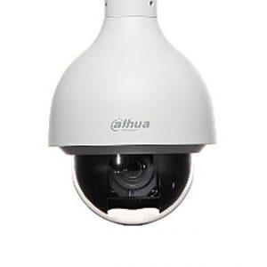 Dahua SD50430U-HNI IP Speed dome kamera, 4MP, 30x zoom, H265, ICR, IP67, WDR, SD, PoE+, I/O, audio, IK10