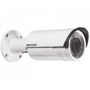 Hikvision DS-2CD2622FWD-IZS IP Bullett kamera, 2MP, 2,8-12mm(motor),