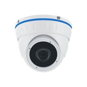 Amiko D20V400 POE FULL HD IP Dome Kamera, 4MP, (2688x1520) felbontás, 75 Fokos Látószög