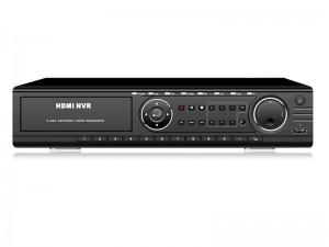 biztonsági kamera hálózati rögzítő egysége (NVR)