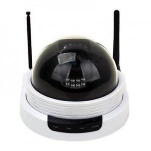 IP kamerák