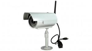 Wansview IP kamera