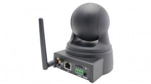 Drótnélküli IP kamera