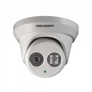 Hikvision DS-2CD2342WD-I IP Dome kamera