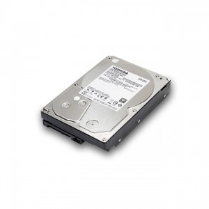 "Toshiba HDD 3.5"" 500GB SATA-600 7200RPM 32MB HDD"