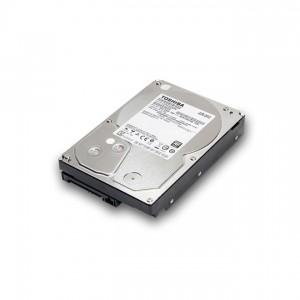 """Toshiba HDD 3.5"""" 500GB SATA-600 7200RPM 32MB HDD"""