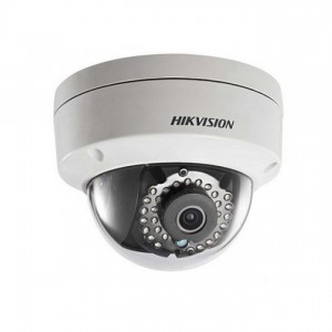 Hikvision DS-2DE2110F-IWS ip dome kamera