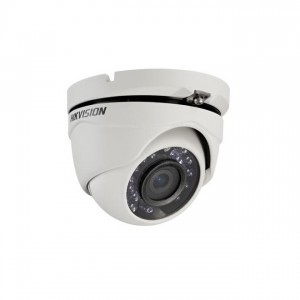 Hikvision DS-2CE56C0T-IRM dome AHD kamera