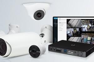 IP Kamera rendszerek