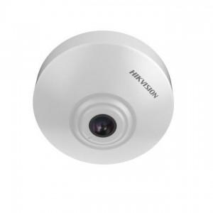 Hikvision iDS-2CD6412FWD emberszámláló mini dome ip kamera