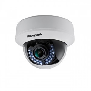 Hikvision DS-2CE56D1T-AVFIR dome HD-TVI kamera