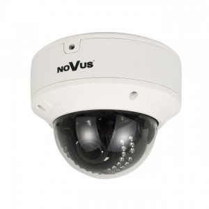 Novus NVIP-4DN3062V/IR-1P 4MP Dome IP kamera
