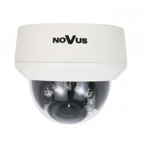 Novus NVIP-4DN5042V/IRH-2P 4MP Dome IP kamera,