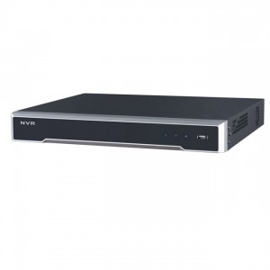 Hikvision DS-7632NI-I2/16P NVR, 32 csatorna