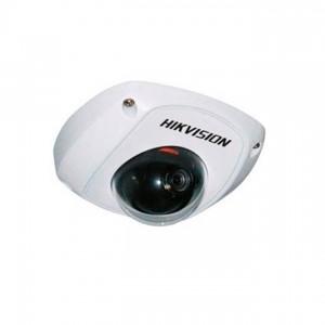 Hikvision DS-2CD2520F IP Dom kamera