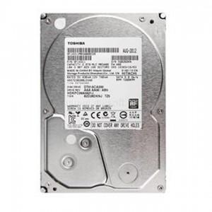 "Toshiba HDD 3.5"" 2TB SATA-600 7200RPM 32MB HDD ( DT01ACA200 )"