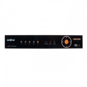 Novus NHDR-5004AHD-II 4 csatornás AHD rögzítő