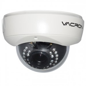 Vacron VIG-DM755VE Dome IP Kamera