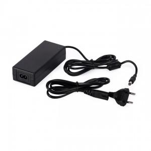 Kamera tápegység (T34001) 12VDC 5A