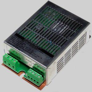 Makrai kapcsoló üzemű szünetmentesíthető tápegység, 4A/12V-13,8V, intelligens