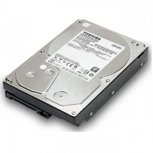 "Toshiba HDD 3.5"" 1TB SATA-600 7200RPM 32MB HDD ( DT01ACA100 )"