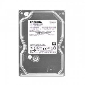 """Toshiba HDD 3.5"""" 1TB SATA-600 5700RPM 32MB"""
